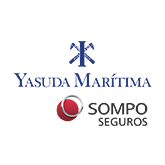 Logo Yasuda Marítima